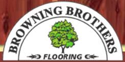 Browning Brothers Flooring logo
