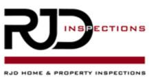R.J.D. Home & Property Inspections LLC logo