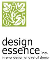 Design Essence Inc. logo