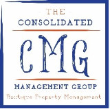 Consolidated Management Group (CMG) logo