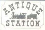 Antique Station logo