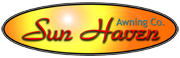 Sun Haven Awning Company logo