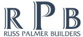 Russ Palmer Builders, Inc. logo
