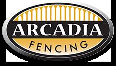Arcadia Fencing INC. logo