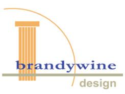 Brandywine Design logo