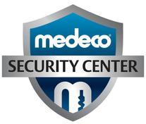 Allied Lock & Safe Co. logo