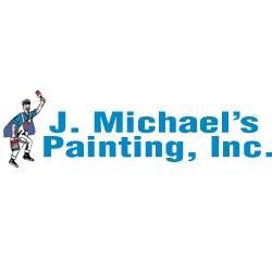 J Michael's Painting, Inc. logo