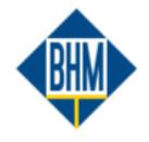 The Birmingham Handyman logo
