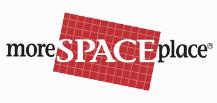More Space Place, Inc. logo