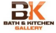The Bath and Kitchen Gallery logo
