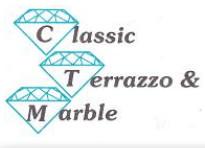 Classic Terrazzo & Marble logo