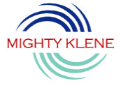 Mighty Klene Services logo