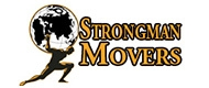 Strongman Movers LLC logo