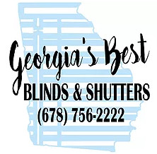Best Buy Blinds & Shutters logo