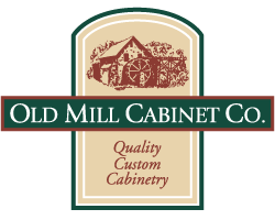 Old Mill Cabinet Co., LLC logo