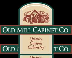 Old Mill Cabinet Co., LLC logo