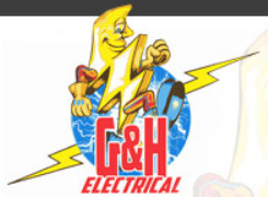 G & H Electrical Contractor and Consultant Inc. logo