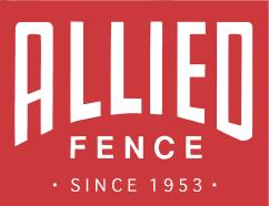 Allied Fence logo