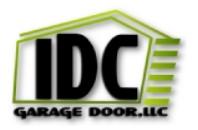 IDC Garage Door LLC logo