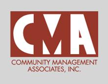 Community Management Associates logo