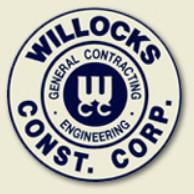 Willocks Construction Corporation logo