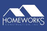 Homeworks Construction, Inc logo