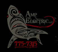 AMP Electric LLC logo