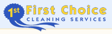 First Choice Cleaning Services logo