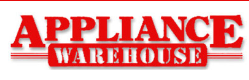Appliance Warehouse logo