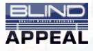 Blind Appeal logo