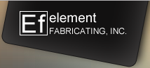 Element Fabricating logo