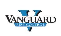 Vanguard Pest Control logo