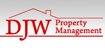 DJW Property Management logo
