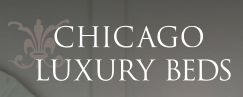 Chicago Luxury Beds logo