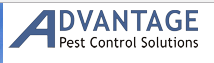 Advantage Pest Control Solutions logo