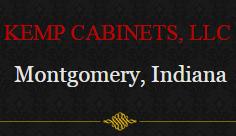 Kemp's Cabinets logo