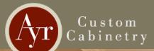 Ayr Cabinet Co., Inc. logo