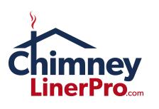 Chimney Liner Pro logo