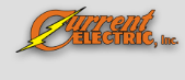 Current Electric Inc. logo