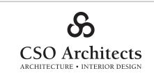 CSO Architects, Inc. logo