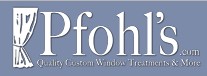 Pfohl's Inc. logo