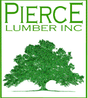 Pierce Lumber, Inc. logo