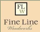 Fine Line Woodworks, Inc. logo