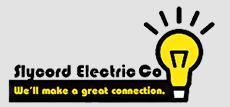 Slycord Electric logo