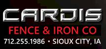 Cardis Manufacturing Company logo