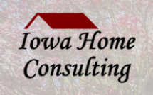 Iowa Home Consulting logo