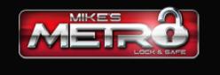 Metro Locksmith logo