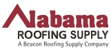 Alabama Roofing Supply logo