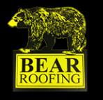 Bear Roofing logo