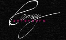 Ramsey Interiors logo